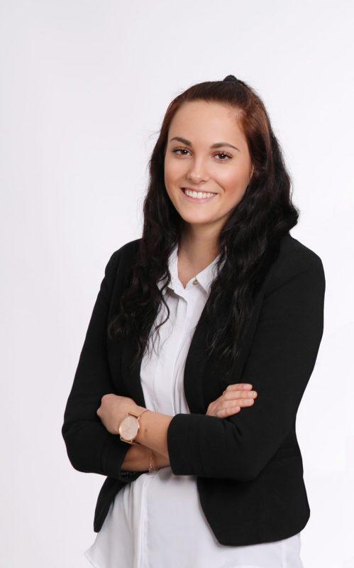 Larina Aliesch