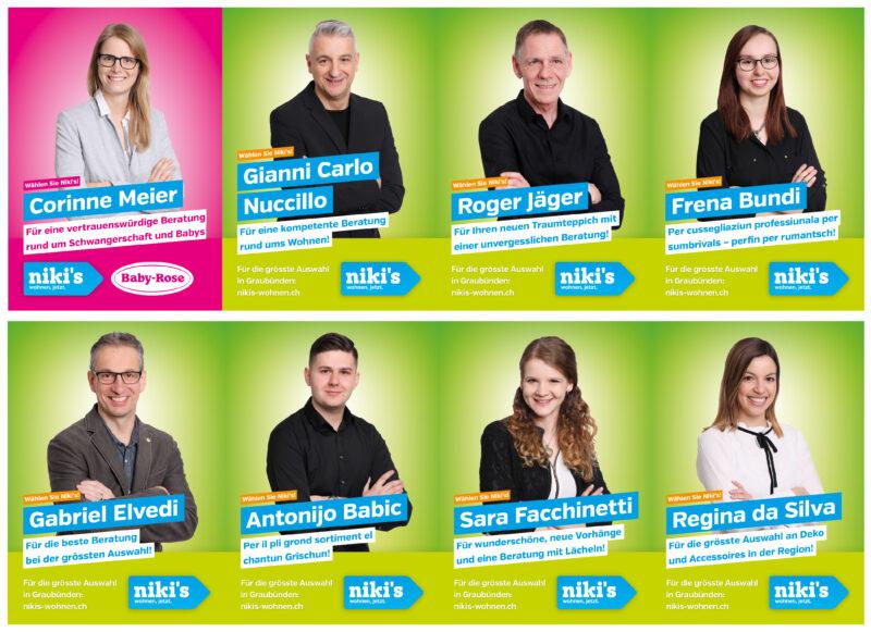 Wahlplakate-Webseite