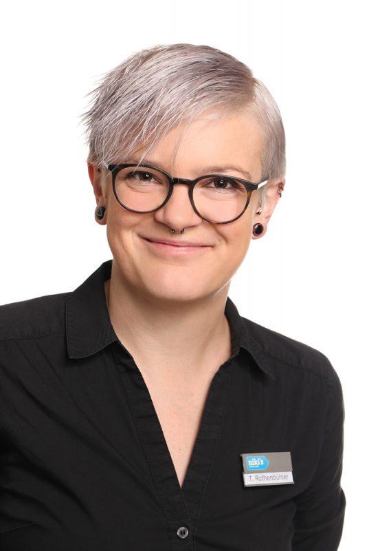 Tiziana Rothenbühler