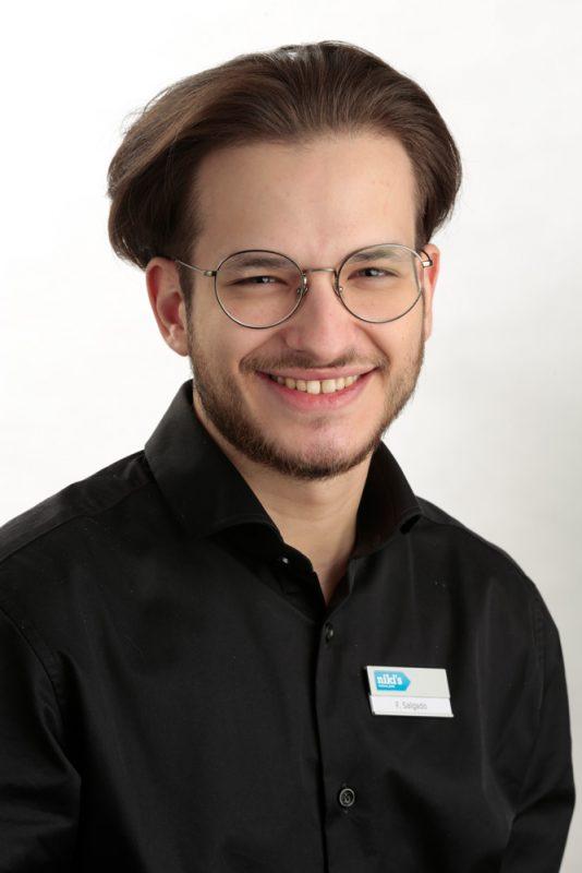 Fabio Sagaldo